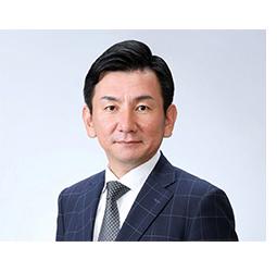 代表取締役 澤井利之